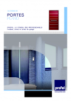 Les portes Plano